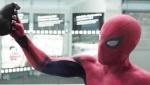 《美国队长3》新宣传片 蜘蛛侠话唠本色对决冬兵