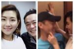 Selina与张承中27日签字离婚 正式结束5年婚姻