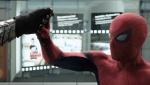 《美国队长3》曝口碑预告片 蜘蛛侠力战冬兵
