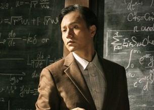 《钱学森》:陈坤三度出演伟人