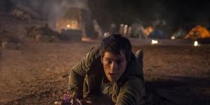 男主角欧布莱恩受重伤 导致《移动迷宫3》停拍