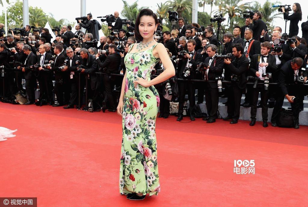 北京手机5月12日,第69届戛纳国际电影节开幕,红毯上巨星熠熠,星光云集时间在线电影最后之时图片