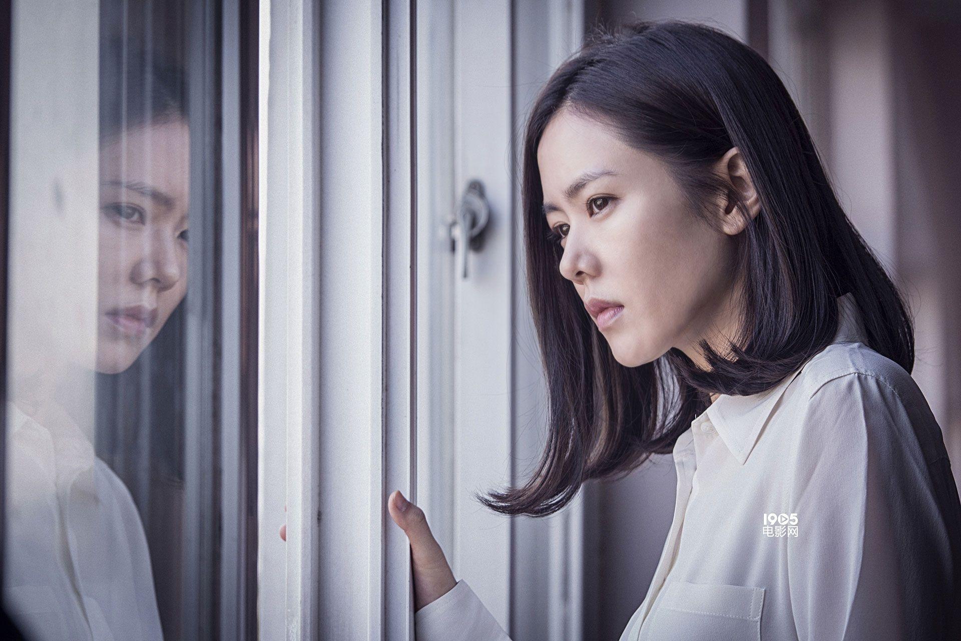 《没有秘密》曝光新剧照 孙艺珍展现多面演技