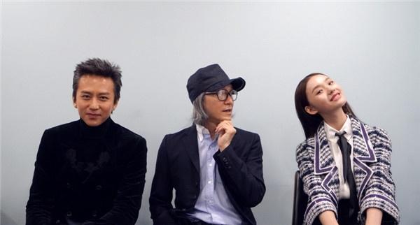 周星驰助阵新西兰中国电影周 称赞林允喜剧天赋