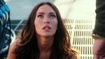 《忍者神龟2》曝光片场视频 福克斯性感亮相