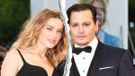 德普娇妻正式起诉离婚 22岁忘年婚仅维持15个月