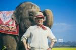 《我的宠物是大象》杀青 刘青云遭遇对手耍大牌