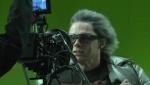 《X战警:天启》拍摄花絮 揭秘变种人幕后点滴