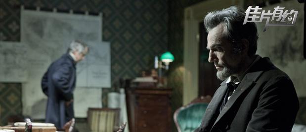【佳片有约】《林肯》影评 改写历史的美国总统