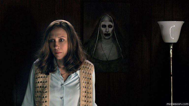 《招魂2》将为恶魔修女拍外传 温子仁任制片人