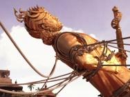 《巴霍巴利王》首曝中文预告 印度神作开战在即