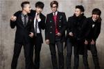 BigBang全员已经与YG公司续约 TOP明年即将入伍