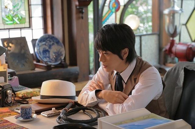 广濑智纪出演古怪侦探 挑战动作戏与献唱主题