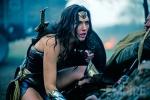 《神奇女侠》发布俄版预告 揭露更多女侠的秘辛