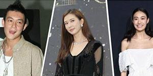 秦舒培称因林志玲被节目辞退