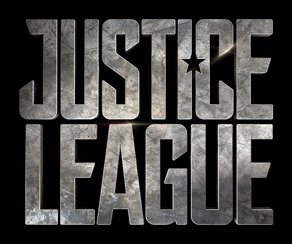 《正义联盟》公布新标志 金属质感磨痕划痕明显