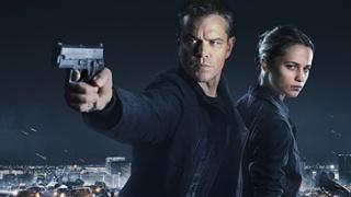 对话《谍影重重5》马特·达蒙 再度诠释杰森·伯恩