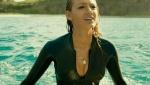 《鲨滩》人物特辑 布莱克·莱弗利转型狂飙演技