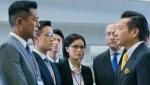 《反贪风暴2》发粤语预告 原汁原味引发怀旧潮