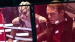 《星际迷航3》曝光片花 进取号遭突袭坠落异星