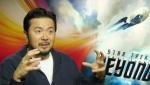 《星际迷航3》发布专访特辑 林诣彬偏爱IMAX版