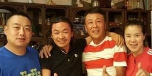 王宝强婚变后首发微博还笑了