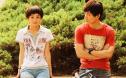 《我们的十年》终极预告 赵丽颖、乔任梁十年成长