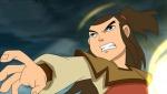 《新东方神娃》首发预告 国产原创动画再续传奇
