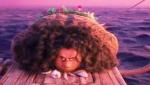 《海洋奇缘》国际版预告片 半神毛伊被飞剑射中