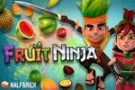 《水果忍者》拍大电影 新线索尼联手改编国民游戏
