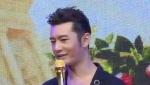 黄晓明搭档华哥不计片酬 现场演唱《屯儿》