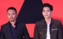 《湄公河行动》北京首映 张涵予彭于晏自信好口碑