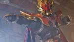 《铠甲勇士捕王》终极预告 国漫英雄引爆合家欢