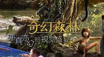 39期:《奇幻森林》亦真亦幻的奇幻冒险 访阿汤哥