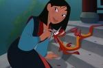 迪士尼真人版《花木兰》定档 将于2018年11月上映
