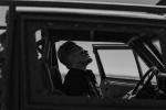 《金刚狼3》曝光新片场照 黑白照片风格阴郁