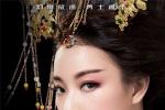 《勇士之门》人物海报 赵又廷倪妮身陷暗黑阴谋