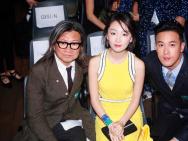 香港亚洲电影节开幕 周冬雨为《七月与安生》站台