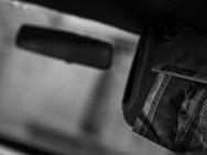 《金刚狼3》新宣传图 黑白光影迷离风格神秘清冷