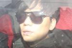 王宝强现身法院离婚案开审 律师称有马蓉卷款证据