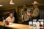 《侠探杰克2》10.21上映 汤姆·克鲁斯正义出击
