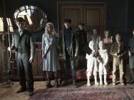 《佩小姐的奇幻城堡》波顿式美学和异想世界获赞