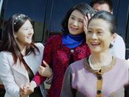 穆丽燕请粉丝看《那年承诺》 呼吁应重视文艺片
