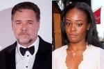 黑人女星控告遭影帝罗素·克劳 被辱骂及扫地出门
