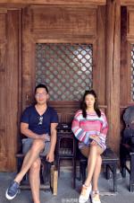 张雨绮主动公布婚讯 与男方相识七十天结婚