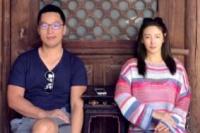 张雨绮与男方相识七十天结婚