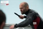 由杰森·斯坦森领衔主演的《机械师2:复活》曝光了新片段,影片中高空泳池暗杀那场戏是片中的亮点。