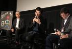 青年导演张大磊电影处女作《八月》,继在2016年FIRST青年电影节引发关注,又以新人黑马之姿入围今年金马奖6项大奖之后,于昨日作为2016东京国际电影节