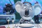 """《欢乐好声音》片方近日发布全新中文预告,各路主角华丽登场,将一场动物界的""""好声音""""演绎得气势磅礴。同时,各位主角的背后故事也浮出水面,剧情发展备受期待。"""