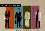 由同名话剧改编,饶晓志执导,万茜、王自健、周一围、金士杰、莫小棋等主演的荒诞喜剧电影《你好疯子》将于12月9日在内地上映。日前,片方发布新版海报和剧照,八位主演的角色造型也首次曝光。海报中,有人身着白大褂,有人拄着拐杖戴着护颈,有人穿着长裙搔首弄姿……八人形态各异,但在片中他们将扮演怎样的角色?他们当中谁是正常人?谁又是传说中的疯子?不禁引发观众猜想。